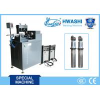 Wholesale Auto Parts Welding Machine , Shock Absorber Automatic TIG Welding Machine from china suppliers