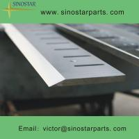 Wholesale Veneer Slicer Knife from china suppliers