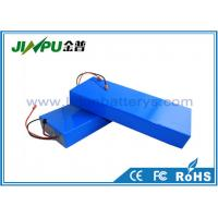 Wholesale 12Ah 48V Lithium Battery For Electric Bike / Rechargeable Lithium Battery Pack from china suppliers