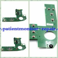 Quality Medical Mindray D6 Defibrillator Machine Parts Button Panel Key Press Keyboard for sale