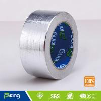 Wholesale Heat Resistant Self Adhesive Aluminium Tape for Installation and Construction from china suppliers