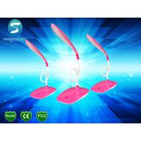 Wholesale Fashionable Touch LED Desk Lamp Dimmable DC 5V CRI 80 ABS Material from china suppliers