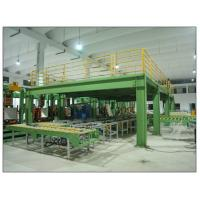 Wholesale Industrial Structural Steel Platform , High Strength Prefabricated Steel Structures from china suppliers