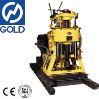 Wholesale 200meters,300mm Water Well Drilling Machine HZ-200YY from china suppliers