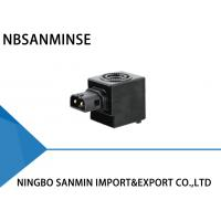 Wholesale Automobile Plug Valve Solenoid Valve Coil Plug - Type With UL Approved HL013 from china suppliers