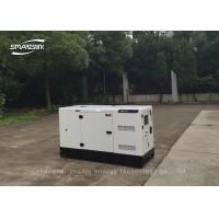 Wholesale 100KW  125KVA Emergency Diesel Generator from china suppliers