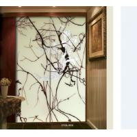 Wholesale Flat Decorative Custom Interior Sliding Glass Doors For Hotel , 1600×2400mm from china suppliers