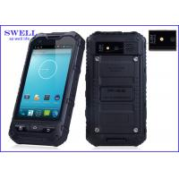 Wholesale Land Rover Rugged Waterproof Smartphone Shockproof NXP544 NFC Chip Android 4.4.2 from china suppliers