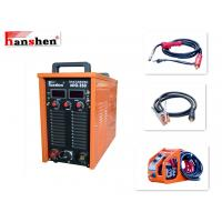 Wholesale professional air cooled gas welding machine IGBT for metal structure from china suppliers