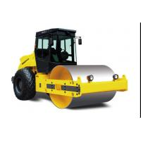 Hot Sale 14 Tons Middle Heavy Single Drum Vibratory Roller Compactor