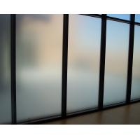 Wholesale 3mm - 12mm Interior Doors Frosted Glass Acid Etched , Frosted Glass Sheets from china suppliers