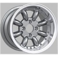 Wholesale Aluminum Alloy 13 Inch Alloy Wheels -7 ET 13x7 Size For Cars from china suppliers