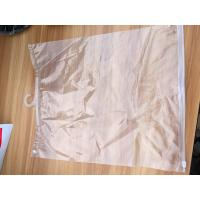 Wholesale Transparent Plastic T - Shirt Clothes Packaging Bag With Sliding Zipper And Hook from china suppliers