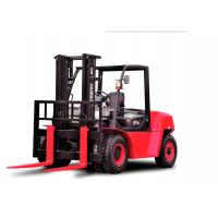 Wholesale Internal Combustion Counterbalance health and safety forklift trucks 5 - 7t from china suppliers