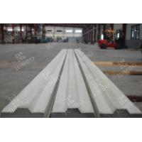 Buy cheap Fireproof Structural Insulated Hollow Core Precast  Panels JB 120mm from wholesalers