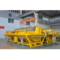 Wholesale High Precise Vacuum TT Ceramic Filter Used Dewatering Equipment from china suppliers