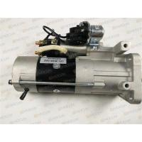 Wholesale Heavy Duty Diesel Generator Starter Motor , Volvo Truck Starter Motor 01183209 01182195 01182758 from china suppliers