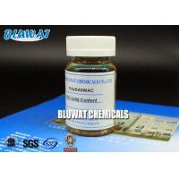 Buy cheap Water Treatment Chemical Quaternary Ammonium Polymer Cas 26062-79-3 from wholesalers