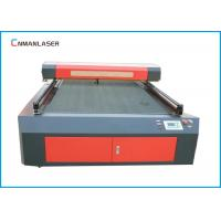 Wholesale 1325 Metal CO2 Laser Cutting Machine Mixed CO2 150w Knife Worktable from china suppliers
