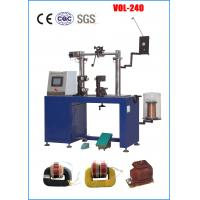 China machines for sale automatic voltage transformer coil winding machine for sale