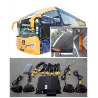 Wholesale HD Seamless AVM Reverse Bus Camera Systems Real Time Cyclic Video Recording the best store 1T from china suppliers