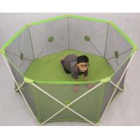 Wholesale Kids Products Outside Babies Playpen / One Band Fold Child Playpens Large from china suppliers