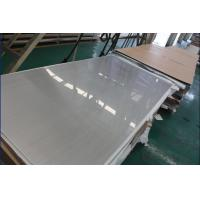 Wholesale Cold Rolled Stainless Steel Coils , 430 Stainless Steel Sheet from china suppliers