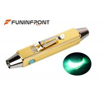 Wholesale White and Black Light Dual Lights Rechargeable Gem Flashlight for Jade Appraisal from china suppliers