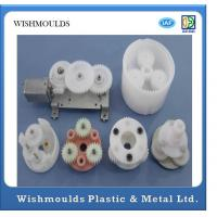 Wholesale OEM Plastic Injection Parts PA6 PA66 Material For Industrial Products from china suppliers
