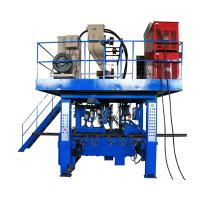 Wholesale Custom Membrane Panel Production Line , SAW Panel Welding Machine from china suppliers