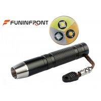 Wholesale Powerful 3 In 1 LED Flashlight for Jade Identification, Jewelry Testing from china suppliers