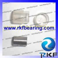 Wholesale Reliable performance RKF Chrome Steel ISO9001 Linear Bearings LM3710UU from china suppliers
