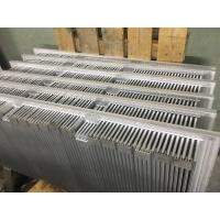 Wholesale High Performance Extruded Aluminum Heat Sinks for electrical power cooling Solutions from china suppliers