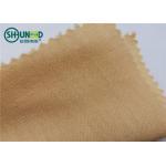 China Soft Nomex Aramid Fiber Fabric Garments Accessories Fire Retardant 185gsm Weight for sale