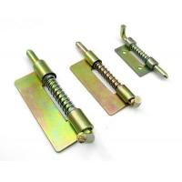 Quality CL225 Steel Cabinet Hinge Color Zinc Retractable Door Removal steel Hinges for sale