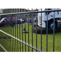 Wholesale Anti-corrosive Double Loop Wire Fencing For High Security Area / Country Border from china suppliers