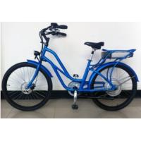 Wholesale electric beach bike EB40 from china suppliers