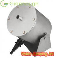 Buy cheap LED Underwater jumping jet light/ fountain water jet /outdoor fountain /water features from wholesalers