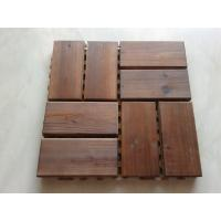 Wholesale Cedar outdoor flooring from china suppliers
