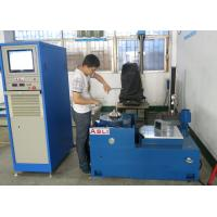 Buy cheap Electrodynamic Shaker And Vibration Testing Table ES-6 6000N 180 / 250Kg Max Load from wholesalers