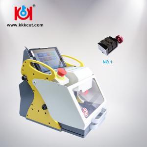 Wholesale Update Online Car Key Cutting Machine Dual Purpose Gladaid Silca Viper from china suppliers