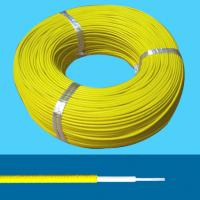Wholesale Tinned/Silver-coated copper conductor FEP insulated wires and cables for internal wiring from china suppliers