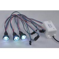 Wholesale 12V Full color IP68 LED SPA Light with color changing with CE RoHS from china suppliers