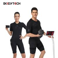 China electric current muscle stimulation for sale