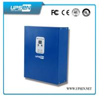 Wholesale 12/24/48v 15A 20A 25A Mppt Solar Charger Controller For Off Grid Solar System from china suppliers