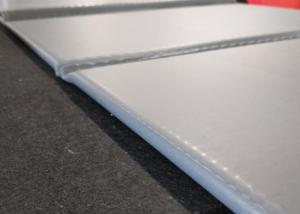 Wholesale Hot Melt Flat Shape PP Honeycomb Board Edge Sealer from china suppliers