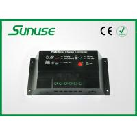 Wholesale 12 volt / 24 volt 20A 20 amp pwm solar charge controller for street light from china suppliers