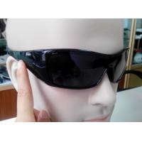 Quality Sun Proof Touch Slip Bluetooth Headset Sunglasses For Driver With USB Charging for sale