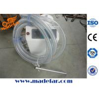 Buy cheap Plastic Vacuum Loading Machine from wholesalers