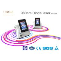 Wholesale 2016 new 30w power Blood Vessels Remova 980 nm / vascular therapy 980nm 980nm laser vascular removal from china suppliers